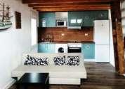 Duplex en alquiler en madrid madrid universidad 1 dormitorios 65.00 m2