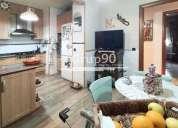 Bonito piso para entrar a vivir de tres dormitorios en cappont 112.00 m2