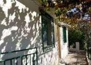 Casa chalet en venta en quentar granada 1 dormitorios 50.00 m2
