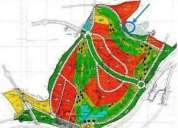 Terreno carril fresias 2.137 m2