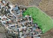 Se vende 3 fincas urbanizables en granada
