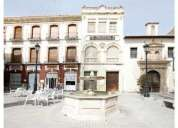 Edificio viviendas en venta en baza granada 1746.00 m2