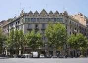 Actualizado pisos en finca regia recien re 2 dormitorios 100.00 m2