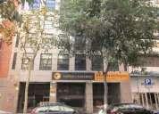 Actualizado edificio exclusivo de oficinas 653.00 m2