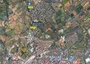 Terreno urbanizable afueras de reus