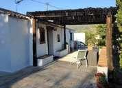 Casa de campo masia en venta en canillas de albaida malaga 1 dormitorios 100.00 m2