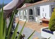 Casa de campo masia en venta en competa malaga 3 dormitorios 100.00 m2