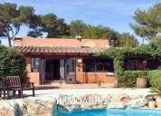 Finca en venta en teulada con 2 dormitorios y 2 banos 133.00 m2