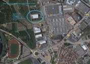 Centro comercial en venta en alzira valencia