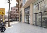 Actualizado local comercial a reformar ubic 138.00 m2