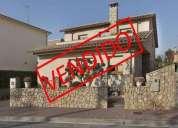 Casa chalet en venta en santa maria de palautordera barcelona 6 dormitorios 335.00 m2