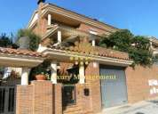 Casa chalet en venta en sant vicenc de montalt barcelona 6 dormitorios 333.00 m2