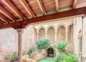 La mejor propiedad del barri vell en la antigua judera de girona 5 dormitorios 443.00 m2