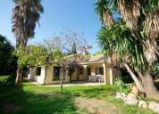 Villa en alquiler para larga temporada con dos casas independientes 5 dormitorios 140.00 m2