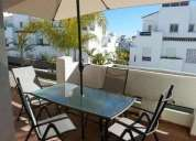 Alquiler de l t vivienda de 3 dormitorios en recinto con piscina 100.00 m2