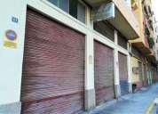 Conjunto de 3 locales comerciales en venta en la p 108.00 m2