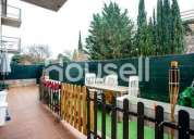 Piso en venta de 65 m calle balmes calonge girona 2 dormitorios 65.00 m2