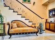 Este bello chalet es para ti que tienes una gran familia 9 dormitorios 664.00 m2