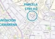Terreno urbanizable en venta en mas camarena valencia