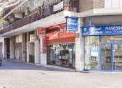 Parking coche en alquiler en sant adria de besos barcelona 15.00 m2