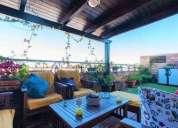 El mejor atico duplex junto hospital la arrixaca con 2 plazas de garaje 3 dormitorios 160.00 m2