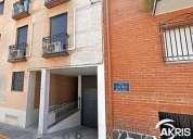 Duplex semiamueblado en bargas toledo 2 dormitorios 102.00 m2