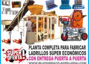 180 maquinas para micro empresas