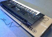 Yamaha psr-sx900 , yamaha genos 76-key ,korg pa4x
