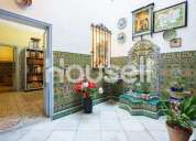 Casa en venta de 314 m san lorenzo gavidia sevilla