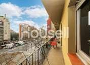 Piso en venta de 91 m en calle bizcaia 08007 barcelona