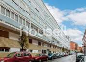 Piso en venta de 73 m calle arquitecto tioda oviedo asturias