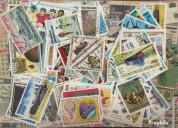Compro sellos de África y américa.