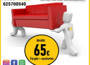 Pozuelo de alarcón 65€ (625r700540) múdate-ascao