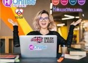 Inglés online: aptis, trinity, eoi