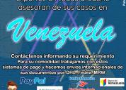 Legalización, certificación y apostilla venezuela