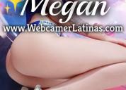 Megan diabla del sexo