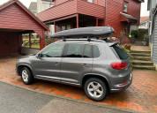 Volkswagen tiguan 2014 años 2.0 tdi 110 cv diesel