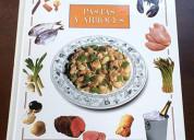 Coleccion de libros de cocina - editorial planeta