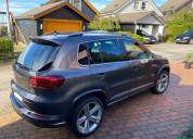 Volkswagen tiguan años 2014 2.0 tdi 110 cv