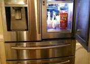 Los mejores refrigeradores inteligentes asequibles