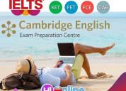 Cursos y clases de inglés de verano