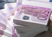 Financiamiento seguro y garantizado