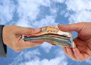 Asistencia financiera gratuita y confiable
