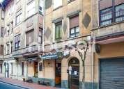 Piso en venta de 50 m en calle arriotxe barakaldo bizkaia