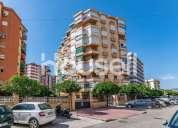 Estudio en venta de 42m en calle burgos fuengirola malaga