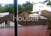 Casa en venta de 200 m en plaza andalucia cortelazor huelva
