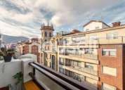 Piso en venta de 145 m calle maximo aguirre bizkaia en bilbao