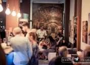Traspaso restaurante y lounge bar en triana en las palmas de gran canaria