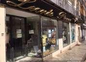 Traspaso tienda de instrumentos musicales en jaen